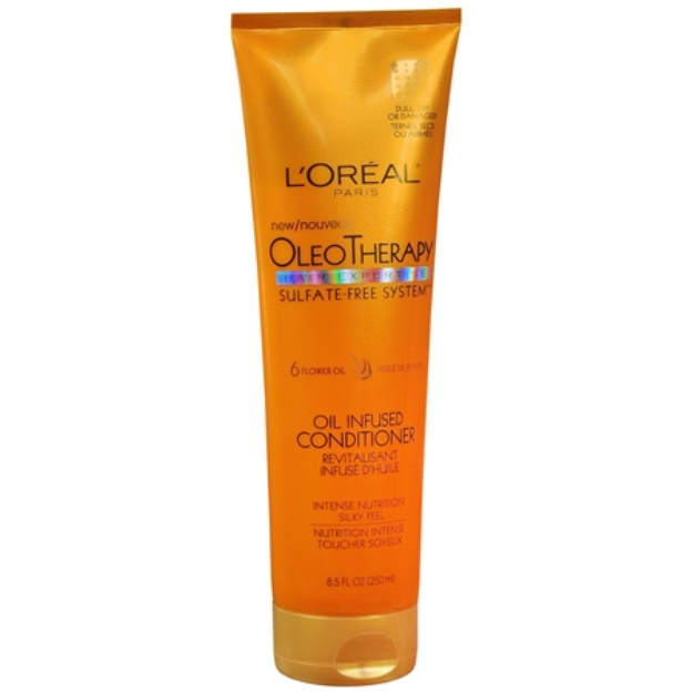 L'Oréal Paris Hair Expertise OleoTherapy Oil Infused Conditioner