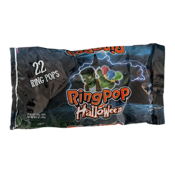 Ring Pop Halloween Ring Pops - 22 CT