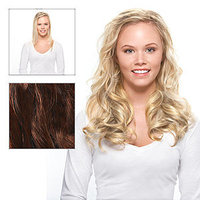 Effortless Extensions FEELsoREAL Synthetic Bodywave Hair Extension