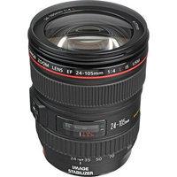 Canon 24-105mm f/4L IS EF Lens USM