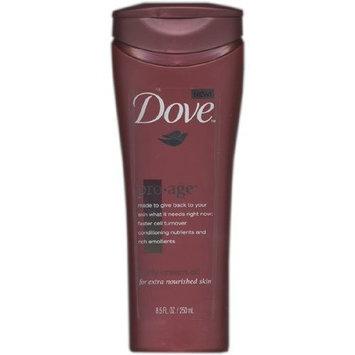 Dove Pro Age, Body Cream Oil, 8.5 fl oz