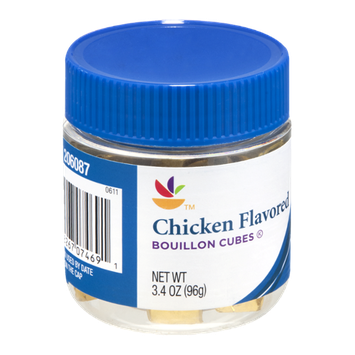 Ahold Bouillon Cubes Chicken