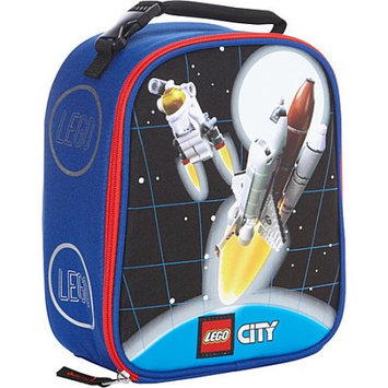 Carry Gear Solutions LEGO City Blast Off Vertical Lunch Bag
