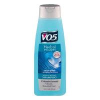 Alberto VO5® Herbal Escapes Moisturizing Shampoo Ocean Refresh