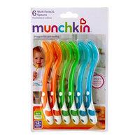Munchkin Multi Forks & Spoons