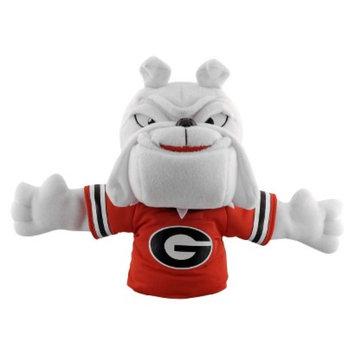 Bleacher Creatures University of Georgia Bulldog Mascot Hand Puppet