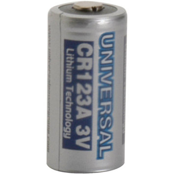UPG CR123A Lithium Batteries
