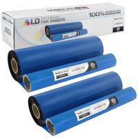LD © Compatible Panasonic KX-FA133 Thermal Fax Rolls
