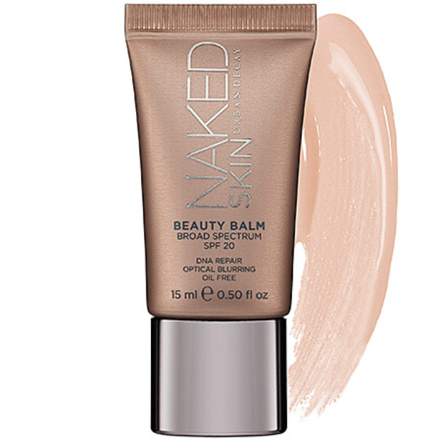 Urban Decay Naked Skin Beauty Balm