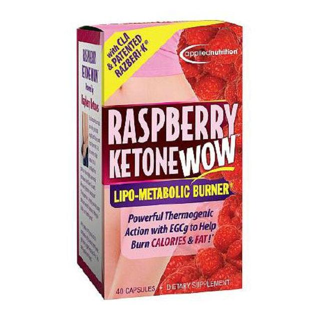 Applied Nutrition Raspberry Ketone Wow