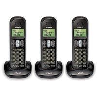 Vtech CS6109 (3 Pack) DECT 6.0 Accessory Handset