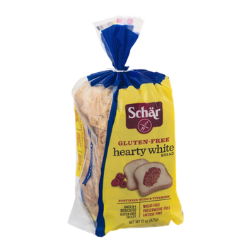 Schar Gluten-Free Hearty White Bread