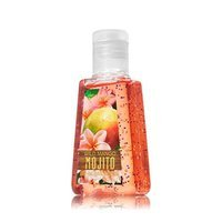 Bath & Body Works Bath and Body Works Wild Mango Mojito Anti-bacterial Hand Gel 1 Fl Oz Pocketbac