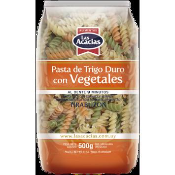 Darcel Sa Las Acacias Tricolor Pasta Rottini, 1.1 LB