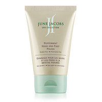 June Jacobs Spa Collection Peppermint Hand and Foot Polish