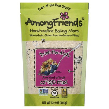 Among Friends CRSP MIX, TRISH THE DISH, (Pack of 6)