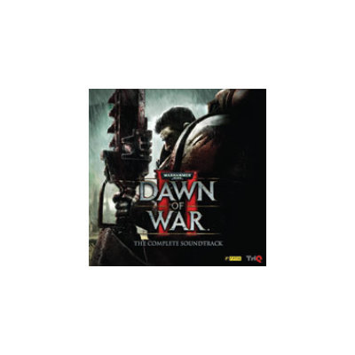 Sumthing Distribution Warhammer 40,000: Dawn of War II Soundtrack