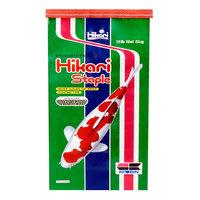 Hikari Sales Hikari Usa Inc. AHK01382 Medium Staple Pond Food 11lbs