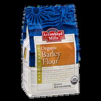 Arrowhead Mills Organic Barley Flour