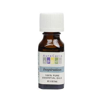 Aromatherapy Oil Blend Inspiration 0.5 Fl Oz by Aura Cacia
