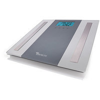Detecto Glass LCD Digital 5 in 1 Body Composition Scale