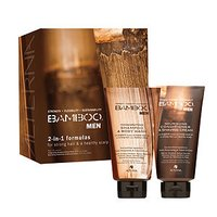 ALTERNA BAMBOO Men Shampoo & Conditioner Duo