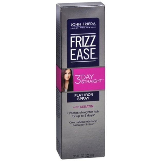 John Frieda Frizz Ease® 3-Day Straight™ Flat Iron Spray