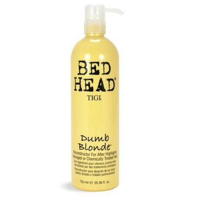 Tigi Bed Head Colour Combat Dumb Blonde Conditioner, 25.36 Ounce