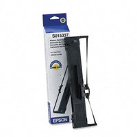 Epson Black Ribbon Cartridge for LQ 590 Printer