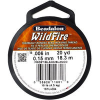 Beadalon Wildfire 0.006