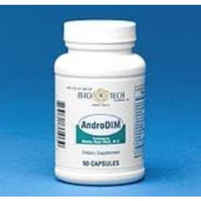 Bio Tech BioTech Pharmacal - AndroDIM - 90 Count (FFP)