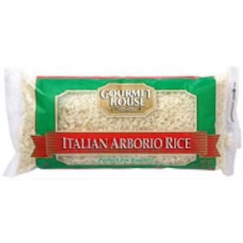 Gourmet House Italian Arborio Rice, 12-Ounce (Pack of 6)