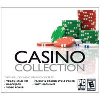 On Hand Software JC248 Casino Collection Jc Win Me2000XpVistaWin 7