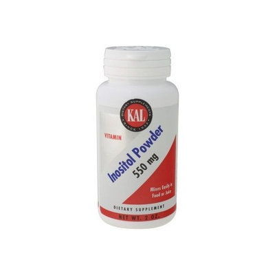 Inositol Kal 2 oz Powder