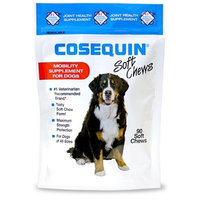 Nutramax Cosequin Soft Chews for Dogs - 90 Chews