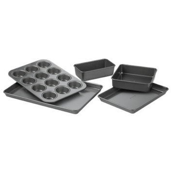 Calphalon Kitchen Essentials from  5-pc. Bakeware Set