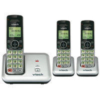 Vtech CS6619-3 3 Handsets Cordless Phone