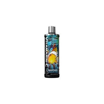 Topdawg Pet Supplies Brightwell Aquatics ABAVTC500 Vitamin C Supplement 17oz 500ml