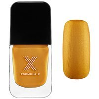 Formula X The Brushed Metallics Ambitious