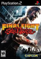 Capcom USA, Inc. Final Fight X: Streetwise