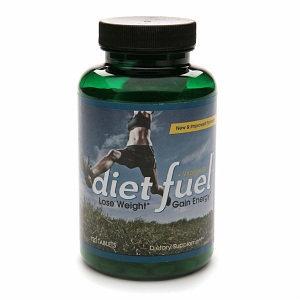 Twinlab Fuel Diet Fuel + Vitamin D