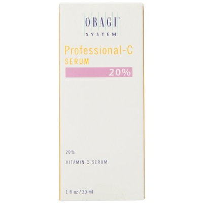 Obagi System Professional-C 20% Vitamin C Serum, 1-Ounce Bottle (30ml)