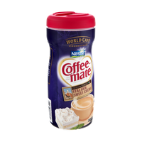 Nestlé Coffee-Mate World Cafe Collection Italian Sweet Creme Coffee Creamer