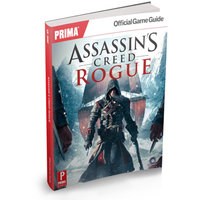 Assassin's Creed: Rogue Strategy Guide