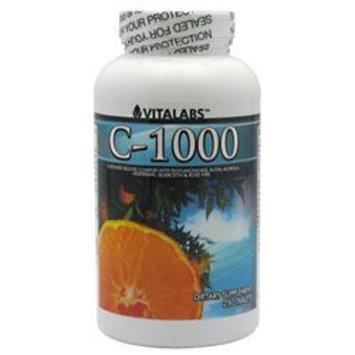Vitalabs Vitamin C-1000 mg [250 tablets]