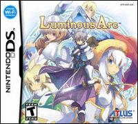 Atlus U.S.A Luminous Arc
