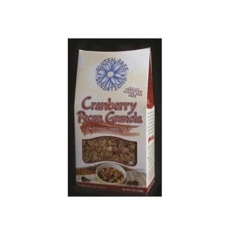 Gluten Free Sensations Cranberry Pecan Granola, 9oz (6 pack)