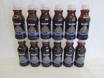 Green Planet Champ Flush Out Detox Drink - Blueberry