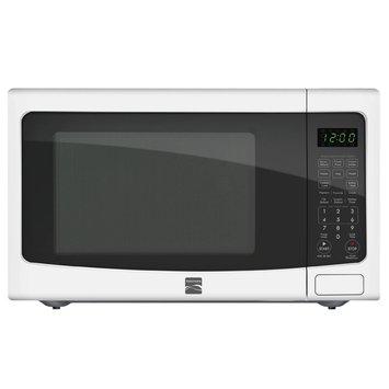1.2 cu. ft. Countertop Microwave w/ EZ Clean Interior - White