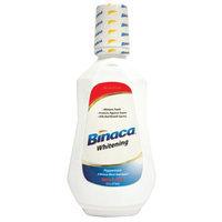 Binaca Whitening Pre-Brush Rinse